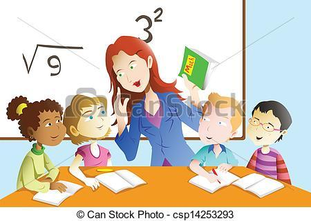 Teachers teaching students clipart 2 » Clipart Portal.