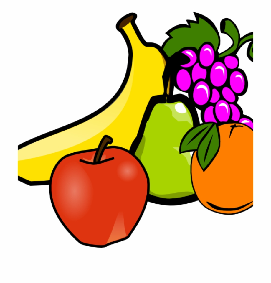 Fruits And Vegetables Clipart Vegetable Clipart At.