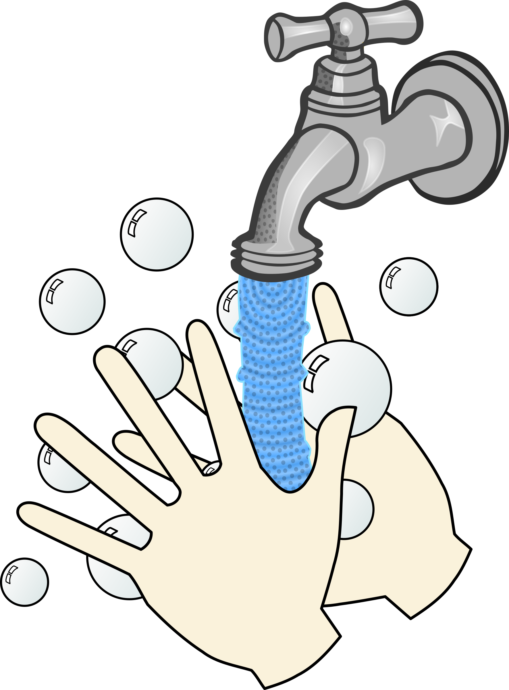 Great Free Washing Hands Cliparts, Download Free Clip.
