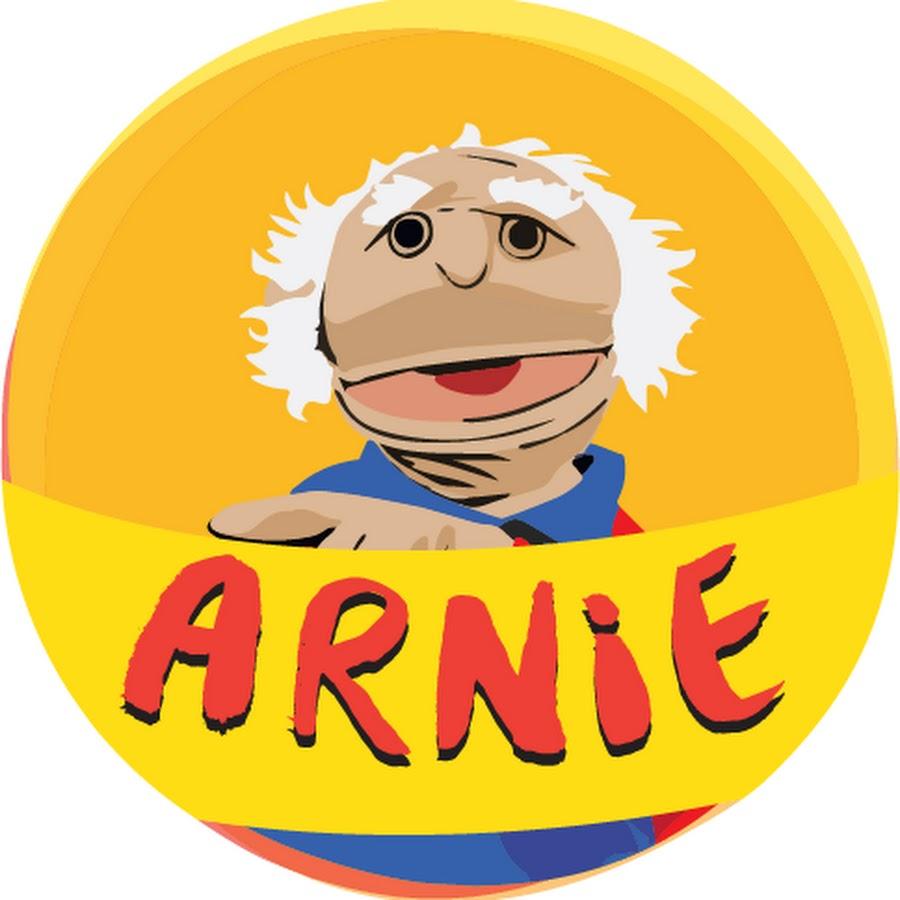 Arnie\'s Shack.