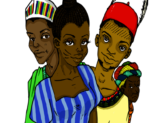 NollyCulture: Pidgin: Unofficial Naija Mother Tongue.