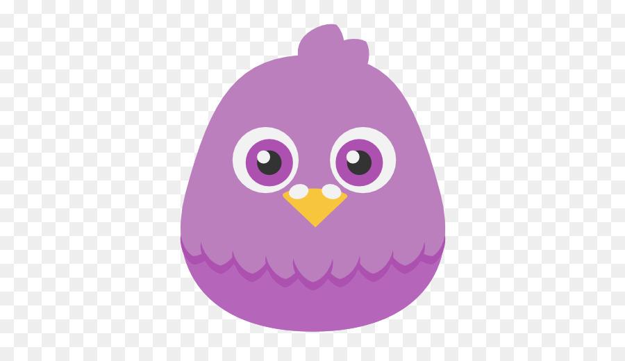 Computer Icons Clip art Pidgin Owl.