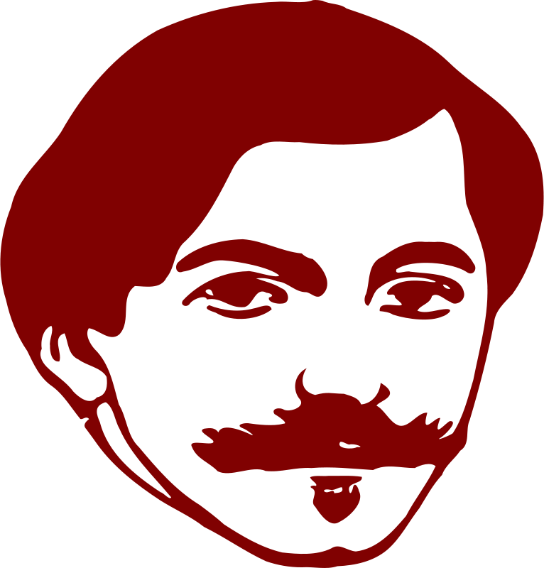 Free Clipart: Pierre Louyse.