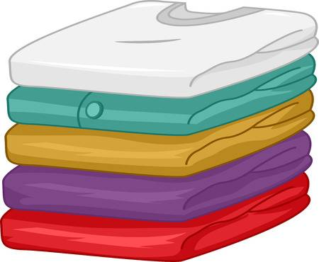 Pile of clothes clipart 3 » Clipart Station.
