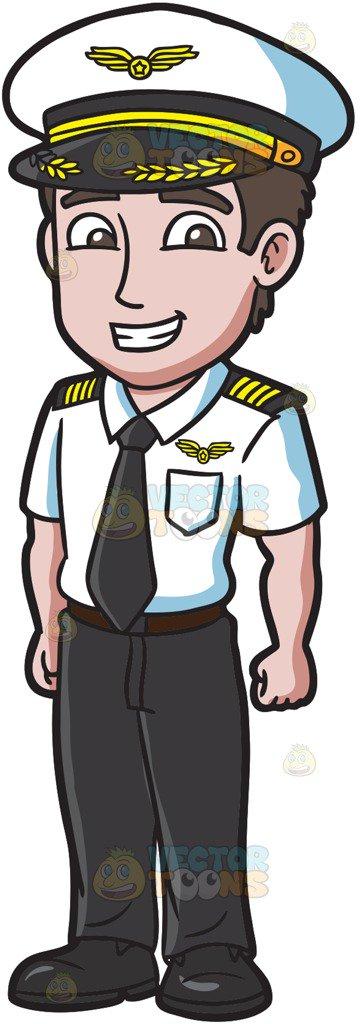 Pilot clipart 9 » Clipart Station.