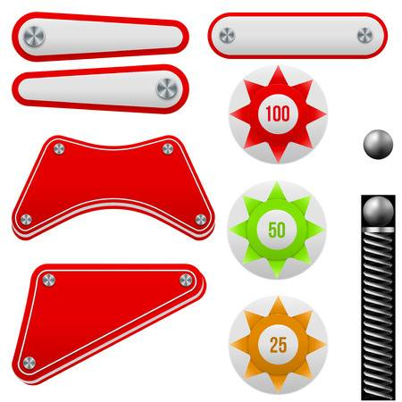 Pinball clipart 2 » Clipart Station.