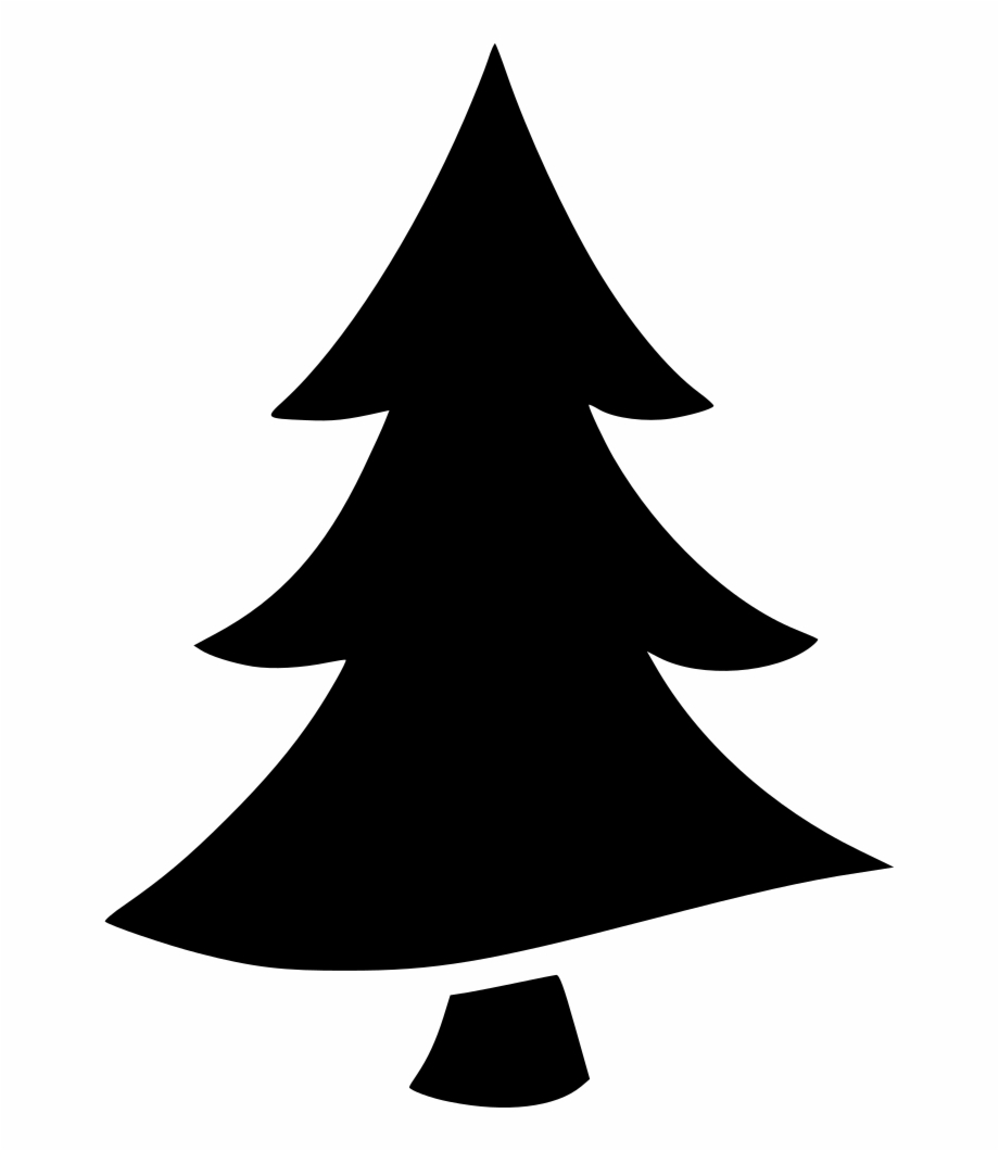 Free Silhouette Of Pine Trees, Download Free Clip Art, Free.