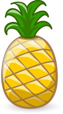 32,952 Pineapple Cliparts, Stock Vector And Royalty Free Pineapple.