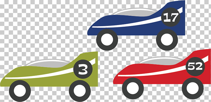 Pinewood derby Car , race car PNG clipart.