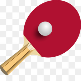 Ping Pong Ball PNG.
