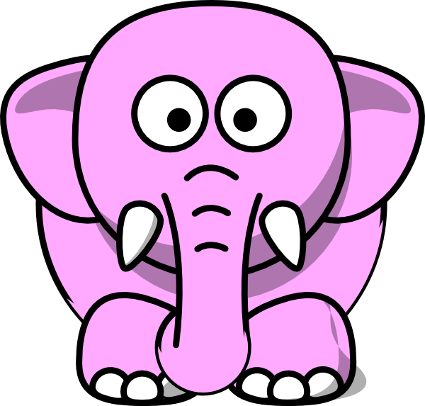 Free Pictures Of Pink Elephants, Download Free Clip Art.