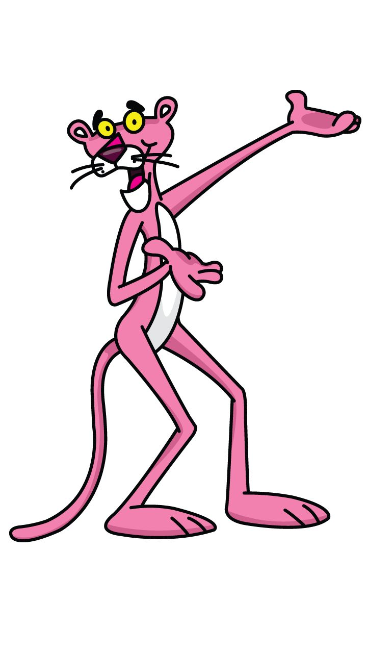 17 Best images about Pink Panther on Pinterest.