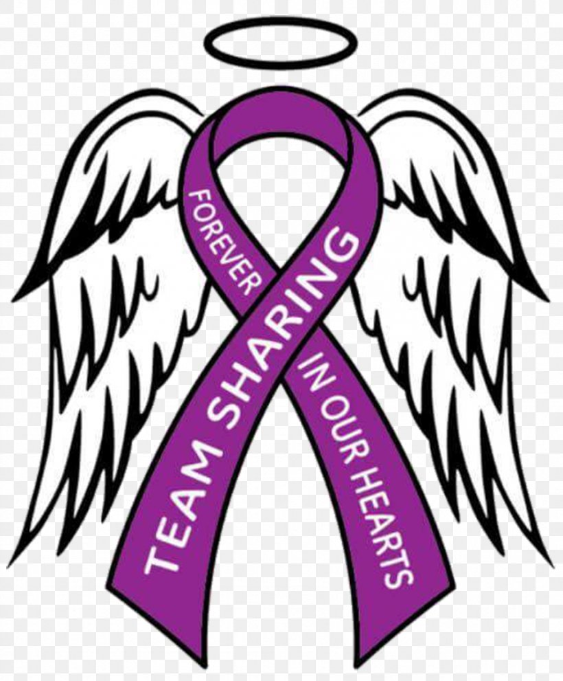 Awareness Ribbon Cancer Remembering Our Angels 5K Pink.