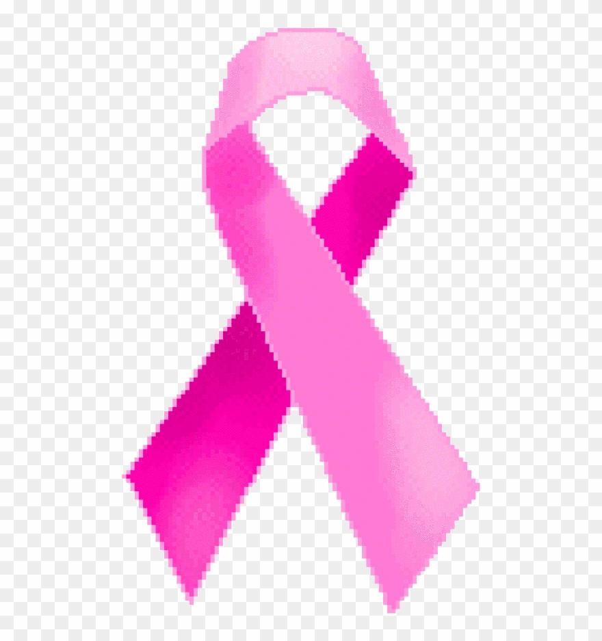 Pink Ribbon Free Clipart.