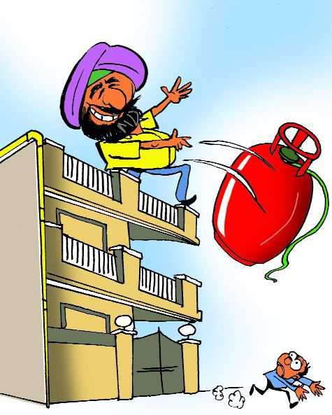 Six more Punjab districts to get cheaper piped gas.