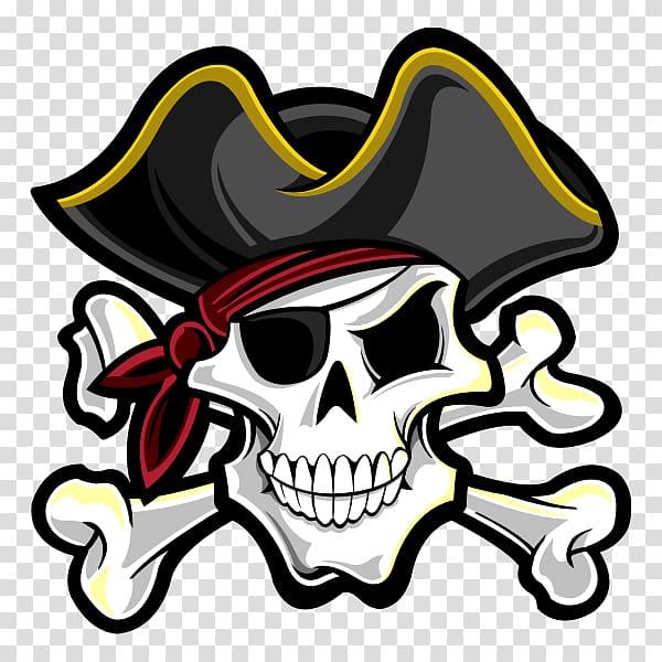 Skull and crossbones Piracy Human skull symbolism Skull and.