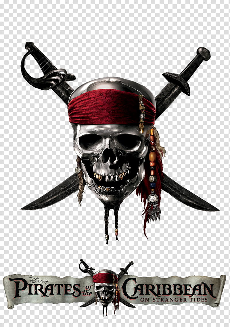 Pirates of the caribbean Skull, Pirates of the Caribbean.