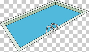 30 piscine PNG cliparts for free download.