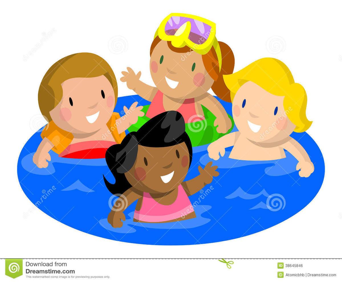 Enfant piscine clipart 13 » Clipart Station.