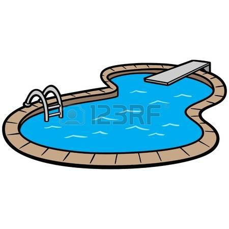 Clipart piscine 1 » Clipart Station.