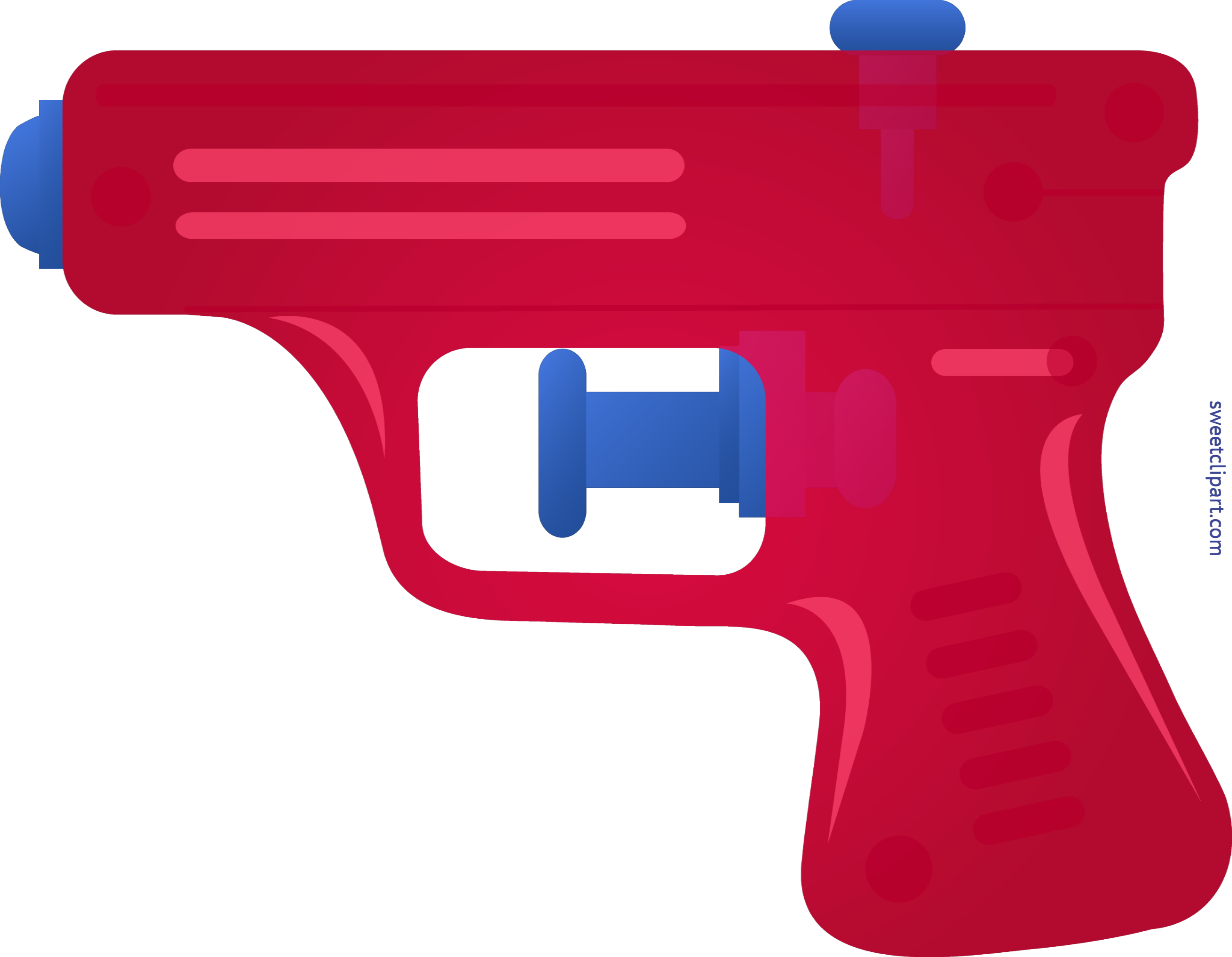 HD Jpg Library Pistol Clipart Line Art.