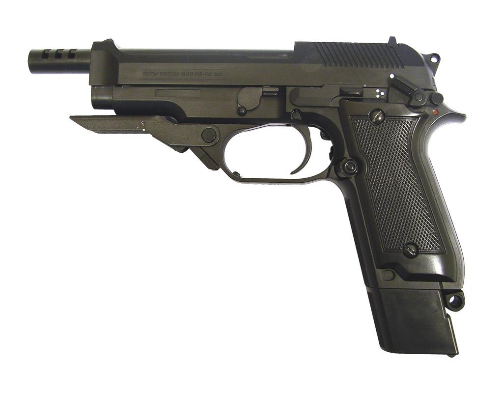 Pistolet Aeg Beretta R.