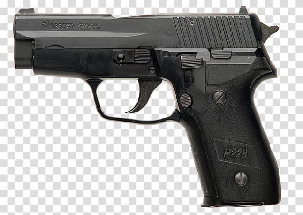 Pistolet SIG.