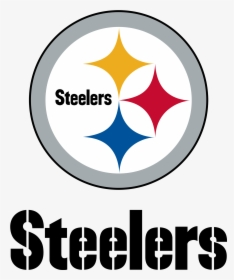 Transparent Pittsburgh Steelers Logo Clipart.