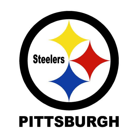 Free Pittsburgh Steelers Logo Transparent, Download Free.