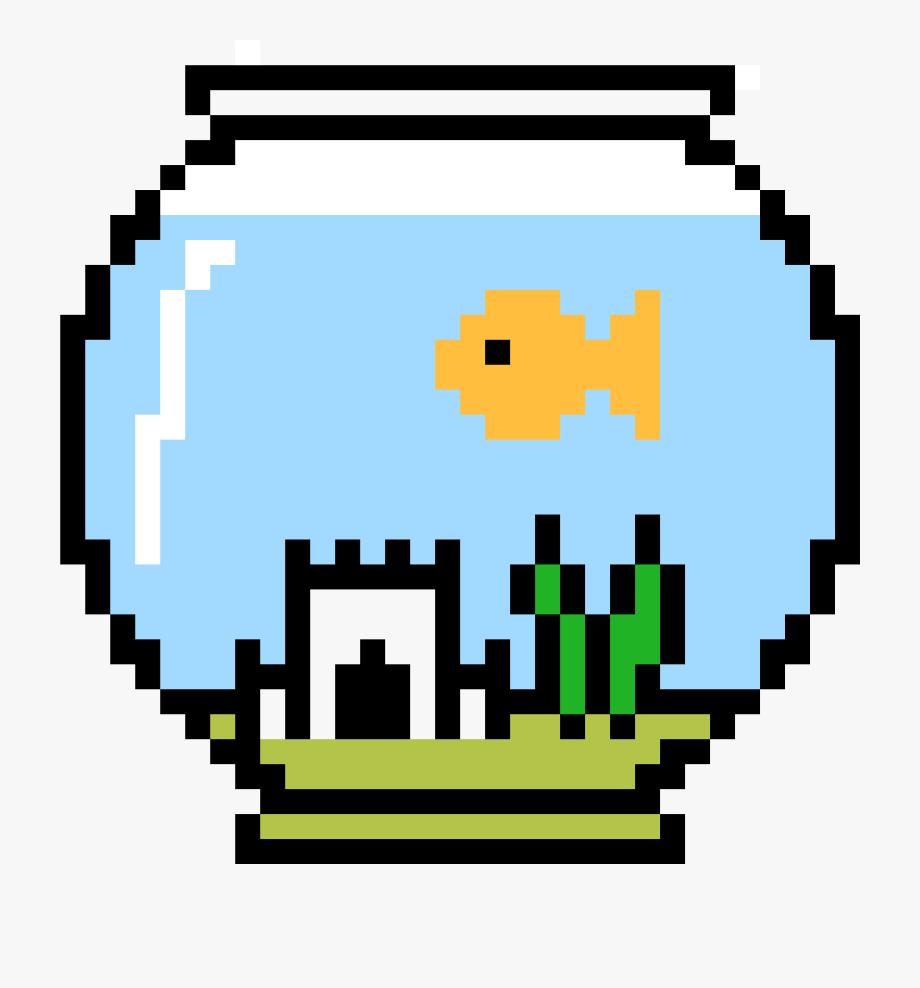 Eel Clipart Pixel Art.