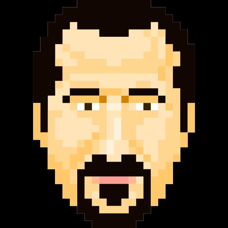 Free Pixel Art Cliparts, Download Free Clip Art, Free Clip.