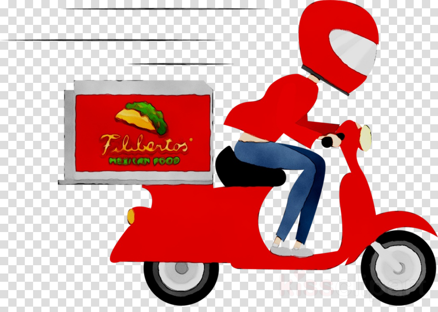 Pizza Illustration clipart.
