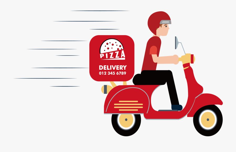 Delivery Png Hd.