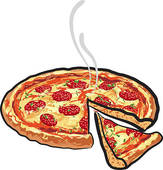 Pizza Clip Art Free Download.