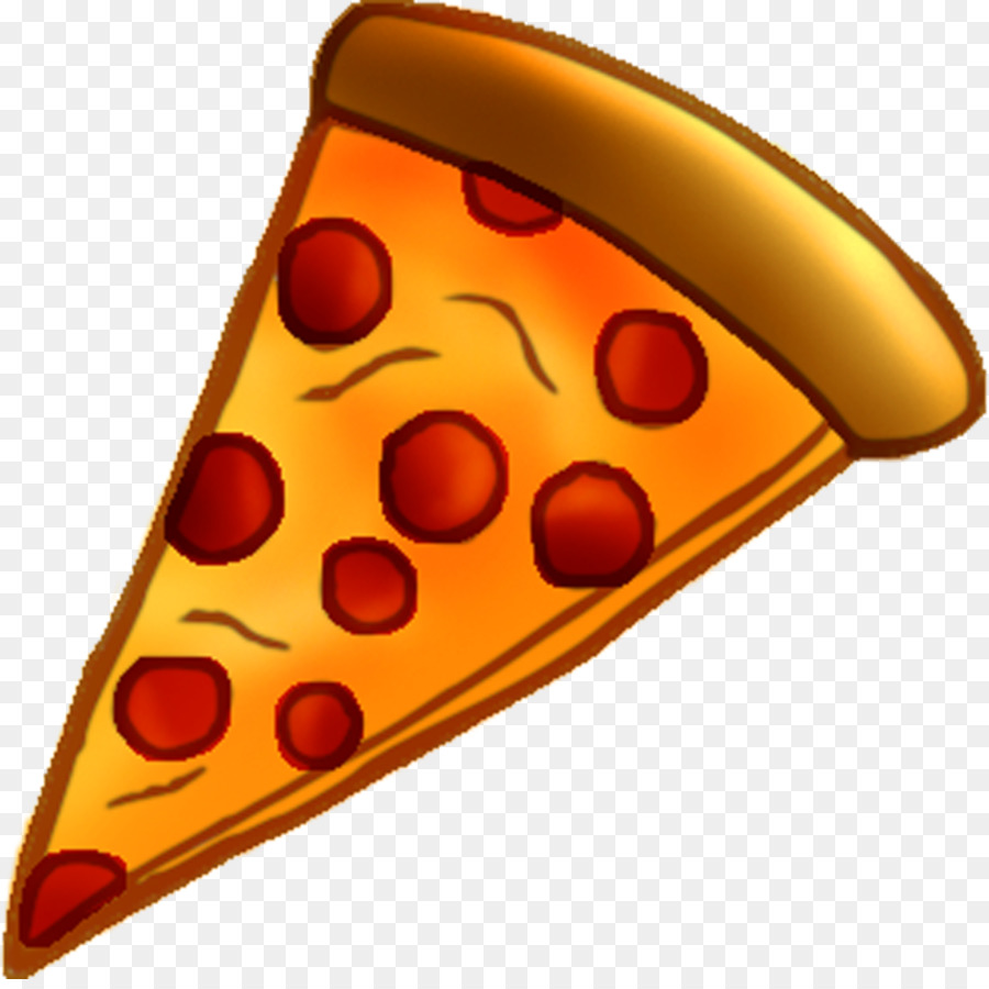 Pizza Pepperoni clipart.