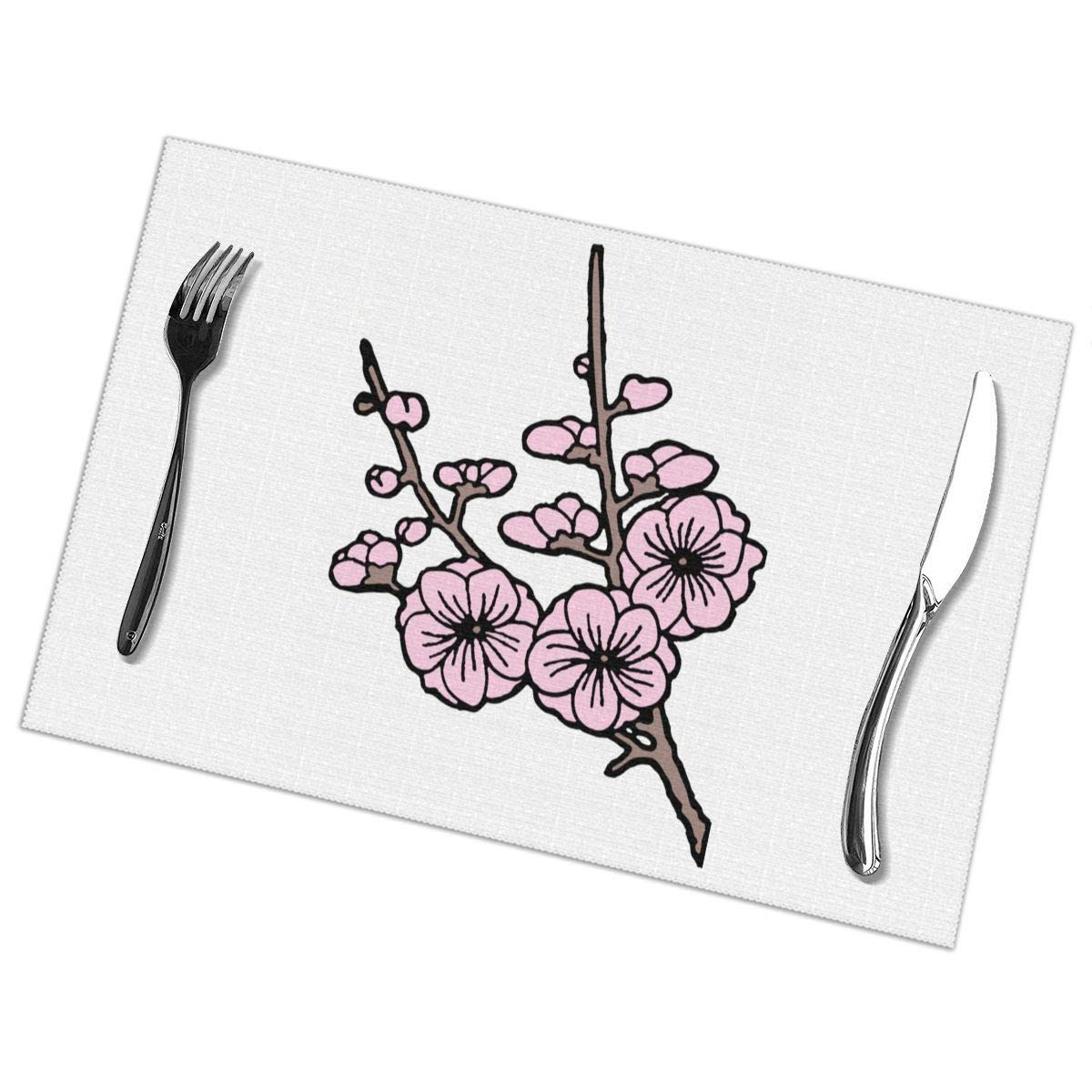 Amazon.com: FJCP2CP Cherry Blossom Clipart.