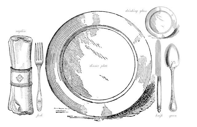 Printable Placemat.