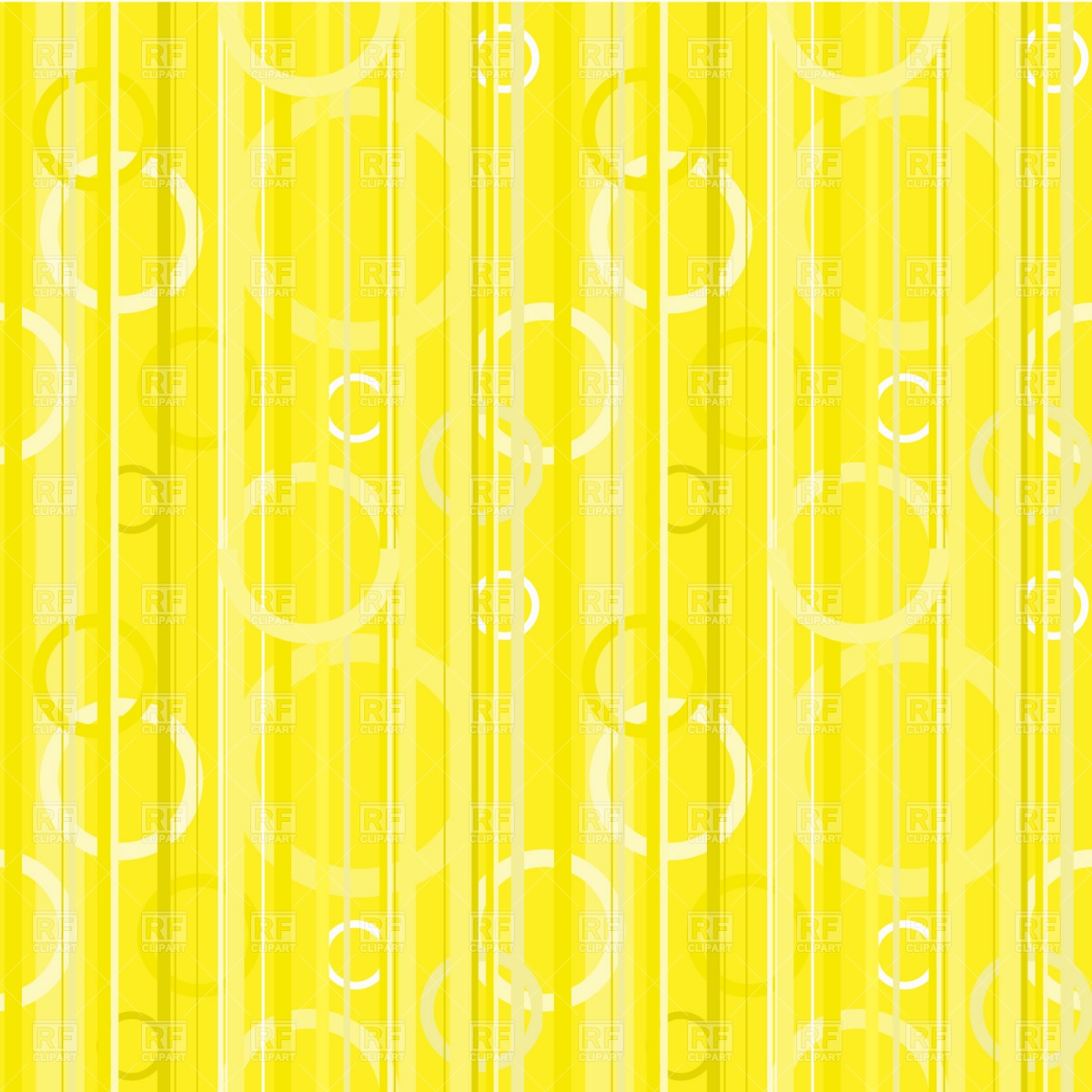Clipart Yellow Background.