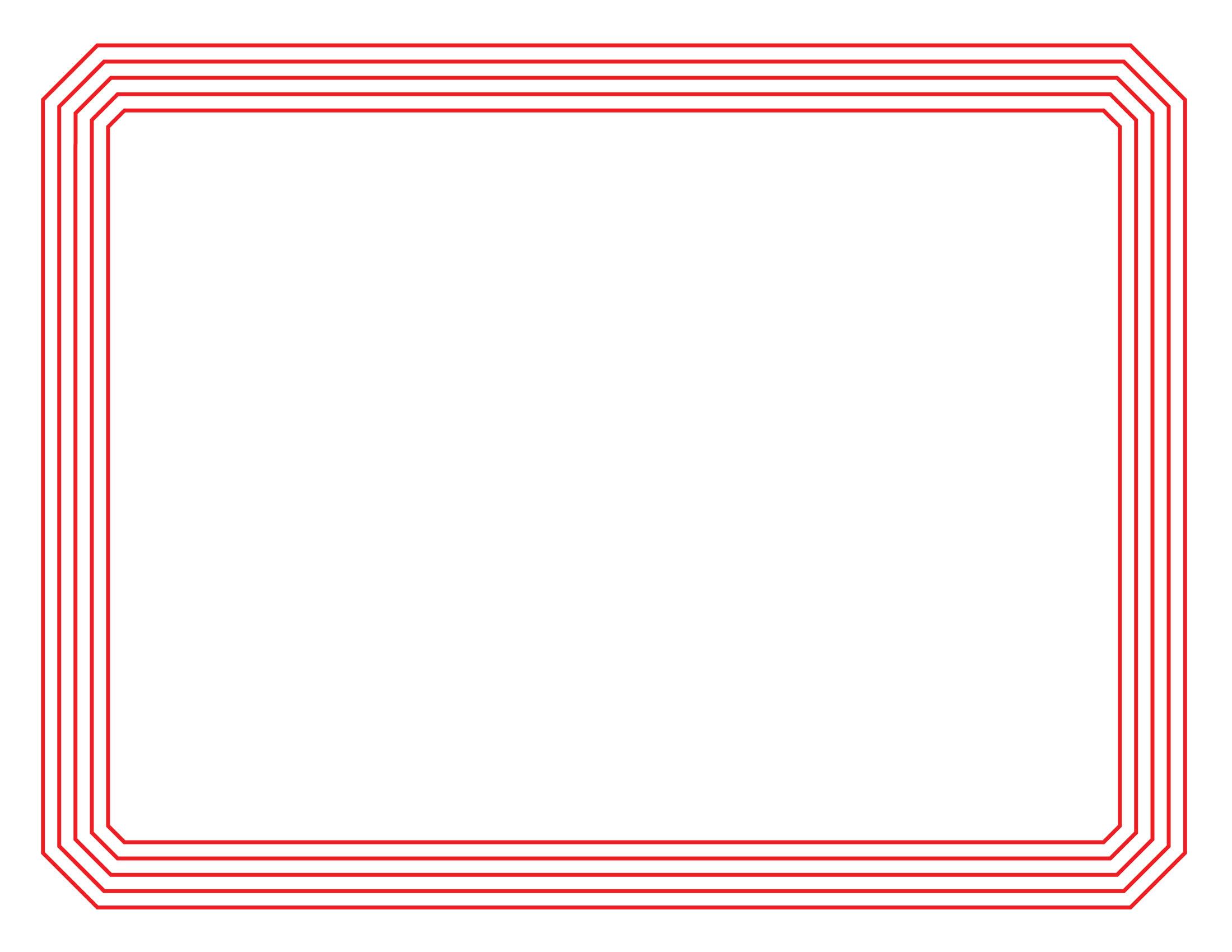 Certificate clipart plain, Certificate plain Transparent.