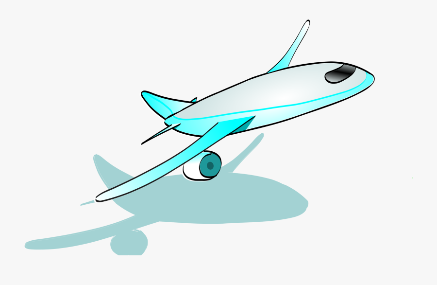 Jet Clipart Airplane Flying.