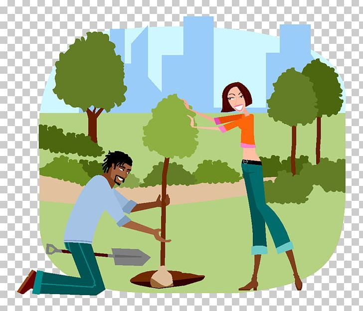 Tree Planting Plantation PNG, Clipart, Branch, Communication.
