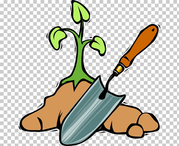 Garden tool Shovel Spade , Seed Planting s PNG clipart.