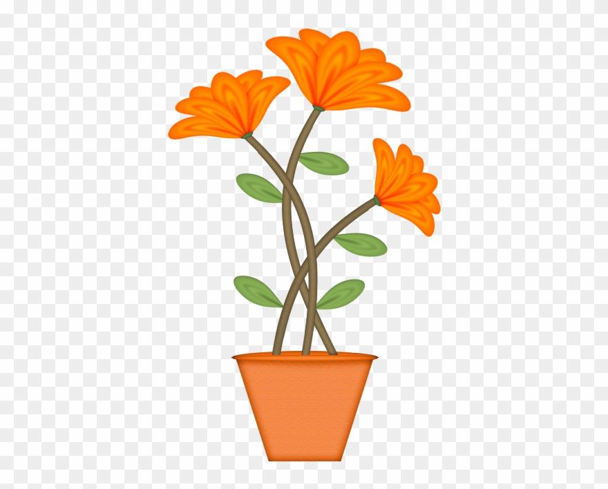 Potted Flowers Potted Plants, Potted Flowers, Flower.