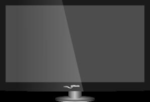 Plasma Tv Clip Art at Clker.com.