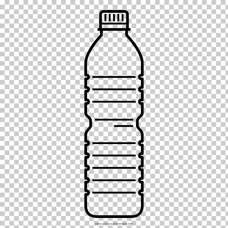 Water Bottles Plastic bottle Drawing, bottle, bottle.