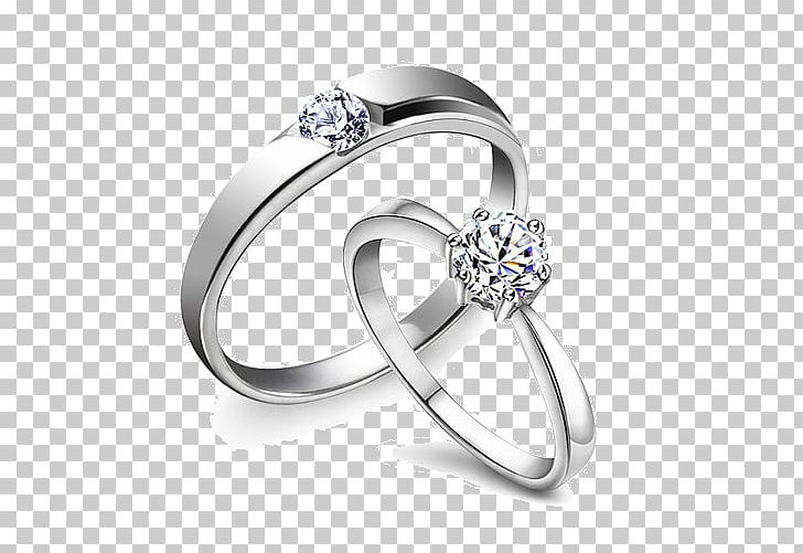 Engagement Ring Cubic Zirconia Wedding Ring Jewellery PNG.