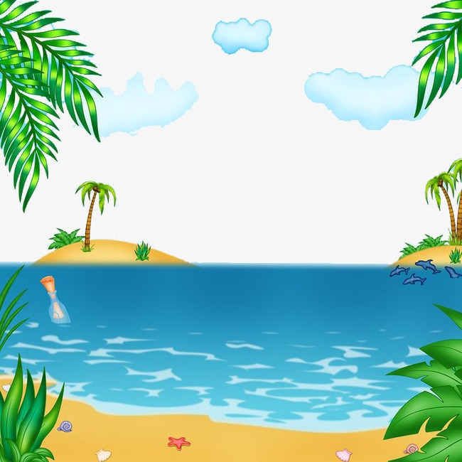 Beach clipart sandy beach, Beach sandy beach Transparent.