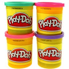 Play doh clipart.