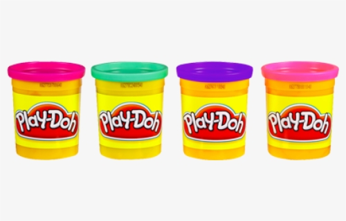 Free Playdough Clip Art with No Background.
