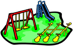 Playground Clipart Images.